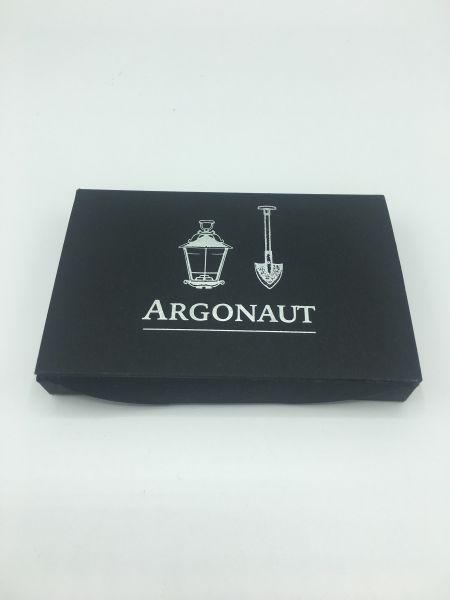 Dunkle Schokolade mit Argonaut Dry Gin